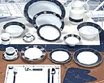 Яхтенная посуда